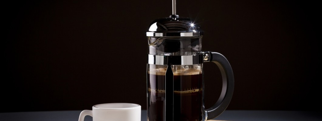 How To Brew Coffee with French Press