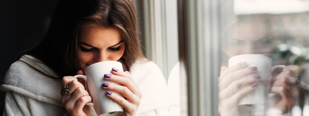 10 Healty Reasons To Drink Coffee