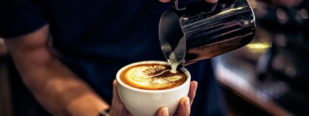 How to Make Caffe Latte?