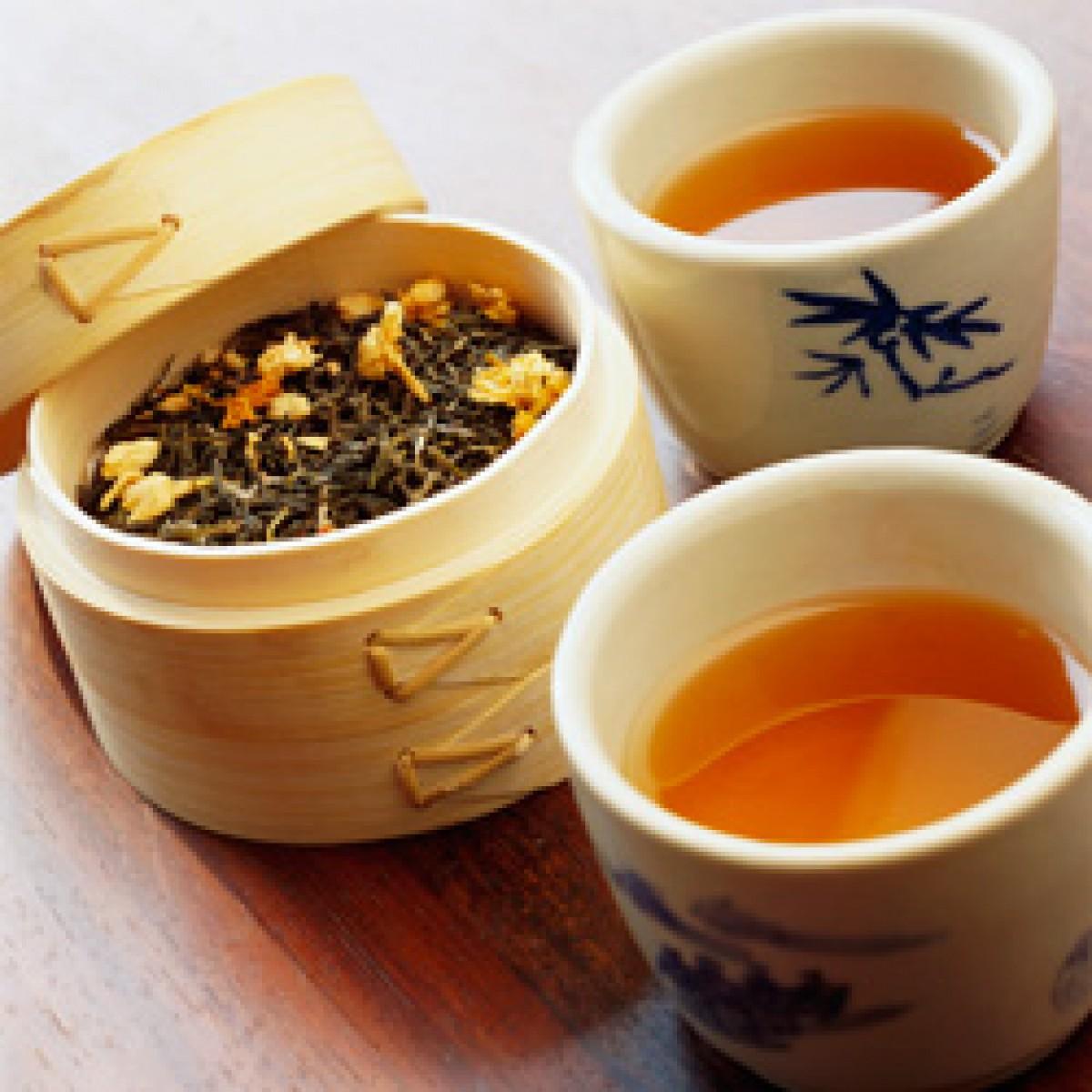 Imported Gourmet Tea
