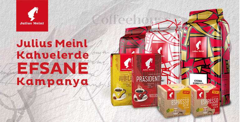 Free Mug With Mehmet Efendi Coffee Varieties