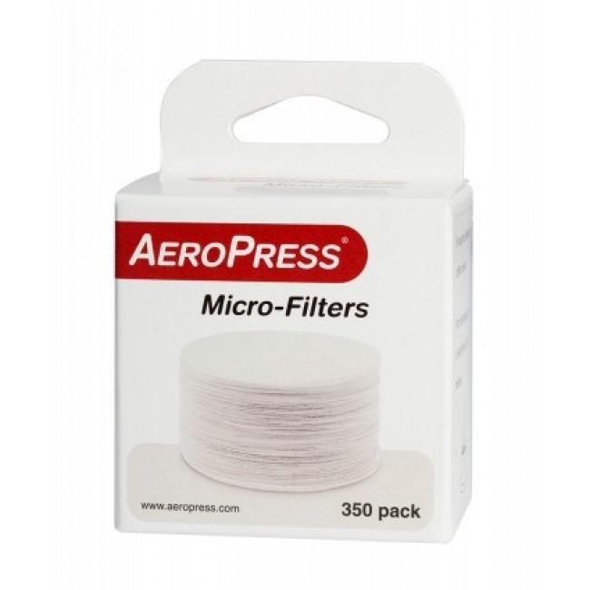Aeropress Filter Paper 350 pcs
