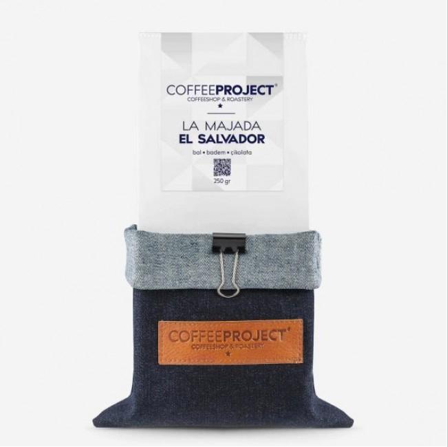 Coffee Project El Salvador La Majada Coffee 250g