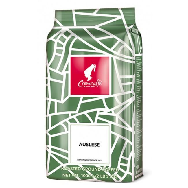 Julius Meinl Auslese Ground Coffee 1kg