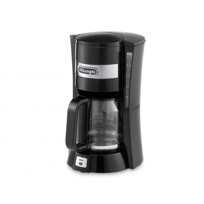 Delonghi ICM 15210 Filter Coffee Machine (black)
