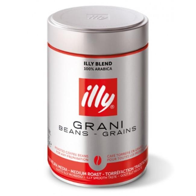 Illy %100 Arabica Whole Bean - 250g