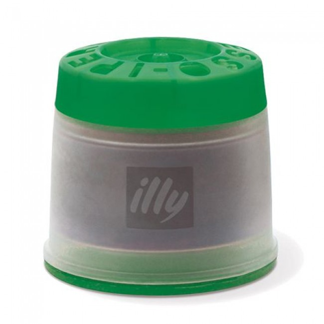 Illy Iperespresso Coffee Capsules Decaffeinated 21 pcs