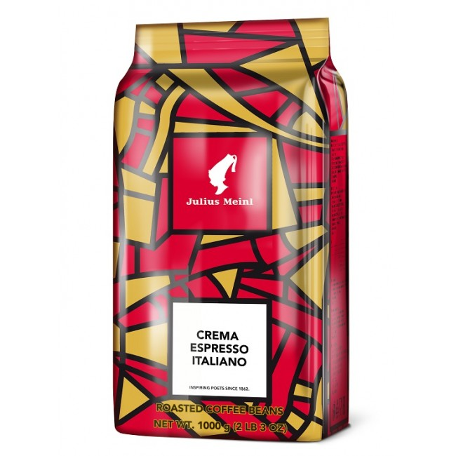 Julius Meinl Espresso Crema Coffee Beans 1kg