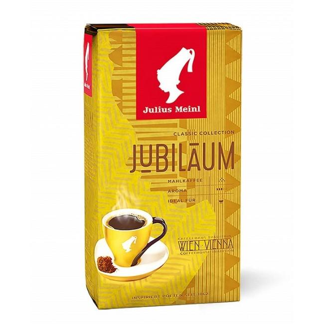 Julius Meinl Jubilaum Whole Beans 500g