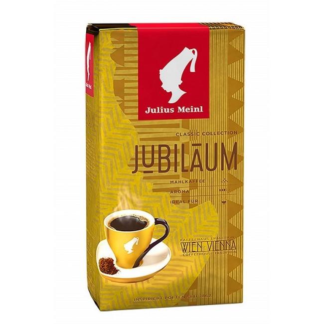Julius Meinl Jubilaum Ground Coffee 250g