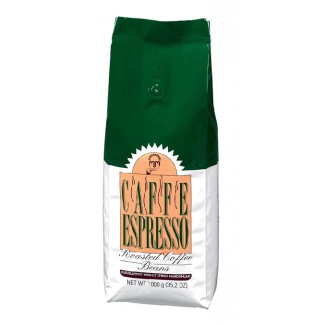 Mehmet Efendi Espresso Whole Beans 1kg