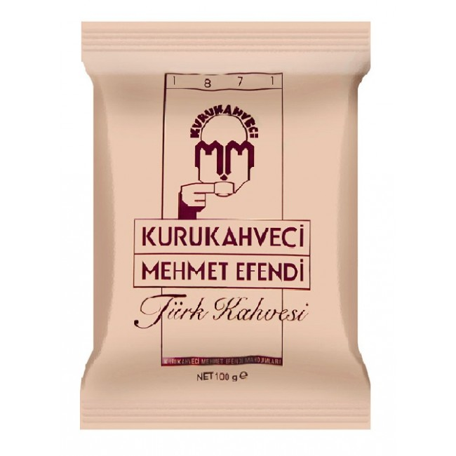 Mehmet Efendi Turkish Coffee - 100g