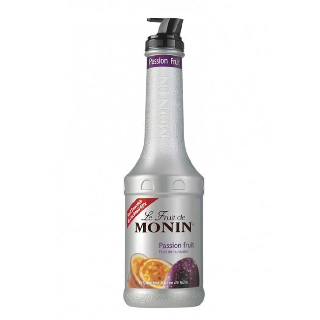Monin Passion Fruit Puree 1lt