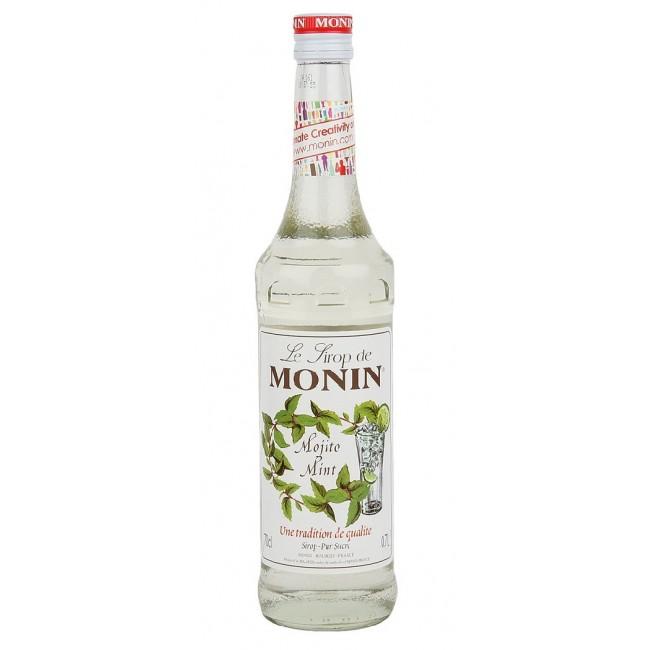 Monin Mojito Mint Syrup 700 ml