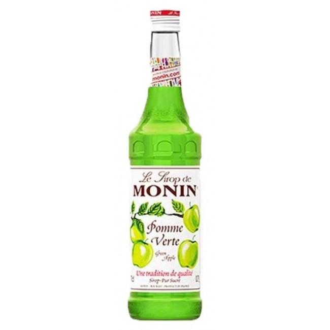 Monin Green Apple Syrup 700 ml