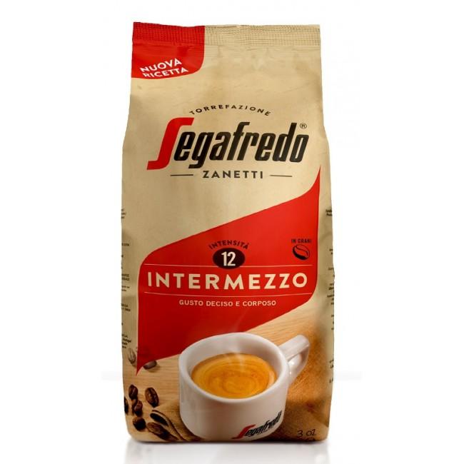 Segafredo Zanetti Intermezzo Coffee Beans 500g