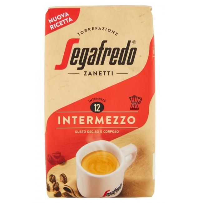 Segafredo Zanetti Intermezzo Ground Coffee 250g