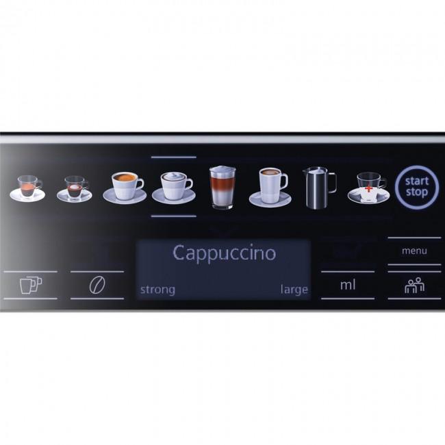 Siemens EQ6 Series 300 Full Automatic Coffee Machine