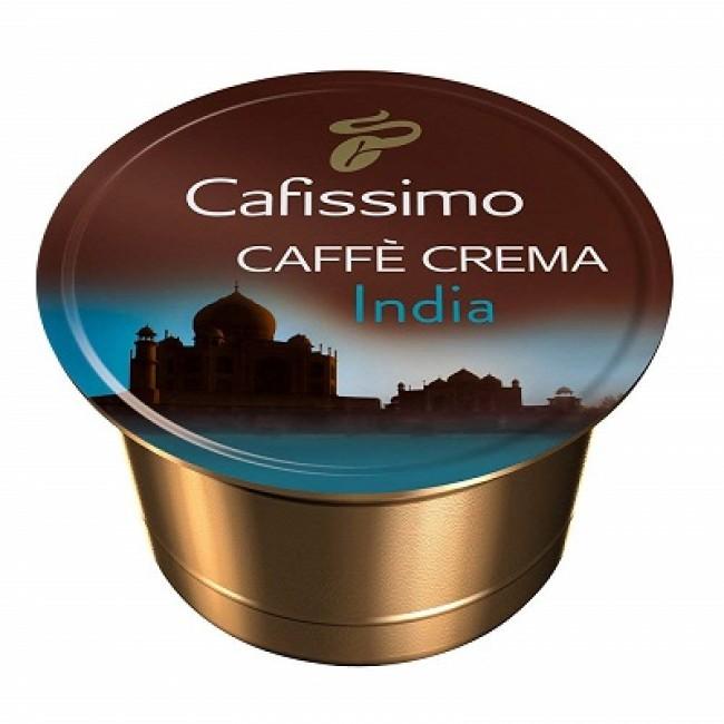 Tchibo Caffe Crema India Sirisha Coffee Capsules 10pcs